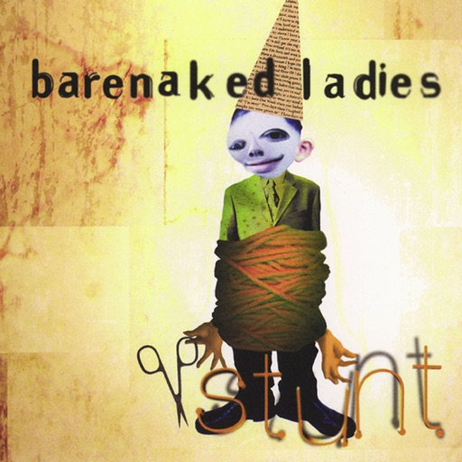 One Week - Barenaked Ladies