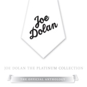 Joe Dolan - Make Me an Island artwork