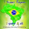 1 Game 4 All (A Celebration of the 2014 FIFA World Cup)
