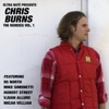 Ultra Nate' Presents Chris Burns - The Remixes, Vol. 1 ジャケット写真