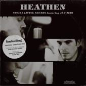Heathen Dub (feat. Jah Zebi)