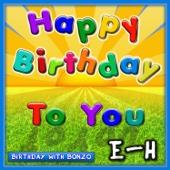 Hope Happy Birthday to You - Birthday With Bonzo