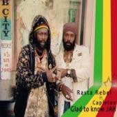 Glad to Know Jah (feat. Capleton) - Single