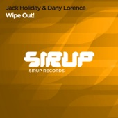 Wipe Out! - Single