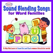 Sound Blending Songs