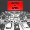 The Way I Feel Inside (feat. The Zombies) - EP ジャケット写真