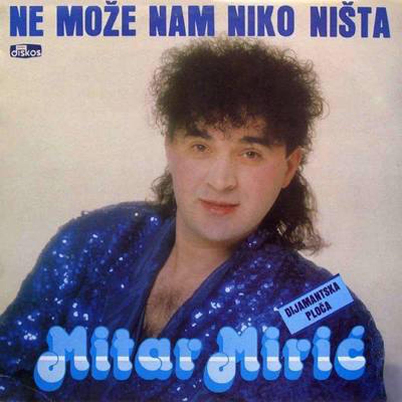 """""""Nemoze Nam Niko Nista (Serbian Music)"""" von Mitar Miric in iTunes - 1440x1440sr"""