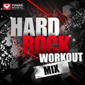 Hard Rock Workout Mix (130 BPM)