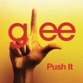 Push It (Glee Cast Version) - Single