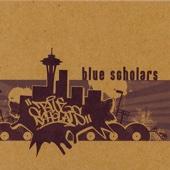 Blue Scholars cover art