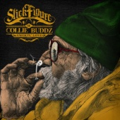 Smokin' Love (feat. Collie Buddz) - Stick Figure Cover Art