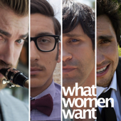 Download Rhett and Link - What Women Want (feat. Chester See & Kassem G)