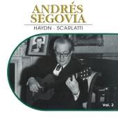 Andres Segovia, Vol. 2 (1927-1944)