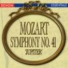 Mozart Symphony No 41 Jupiter
