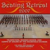 Music from Beating Retreat 2007, Household Division