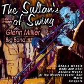 The Sultan's of Swing Glen Milller Big Band