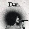 Pochette album Sophie Delila - Hooked