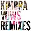 Vows Remixes, Kimbra