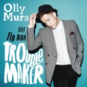Olly Murs - Troublemaker (feat. Flo Rida) artwork