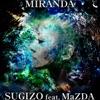 Miranda - Single (feat. Mazda) - Single ジャケット写真
