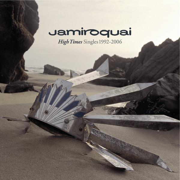 Jamiroquai Virtual Insanity