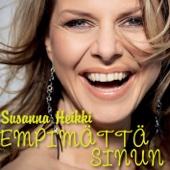 Susanna Heikki - Empimättä Sinun artwork