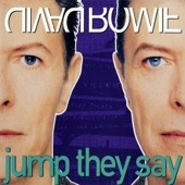 Jump They Say (Remixes) - EP cover art