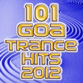 101 Goa Trance 2012 Hits - Best of Electronic Dance, Progressive, Fullon, Dark Psy, Hard Techno, Acid House, Rave Anthems, Edm