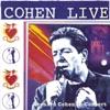 Cohen Live, Leonard Cohen