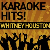 I'm Every Woman (Karaoke Instrumental Track) [In the Style of Whitney Houston]