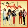 From Paris With Love (L.U.V), New York Dolls