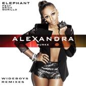 Elephant (Wideboys Remixes) [feat. Erick Morillo] - Single cover art