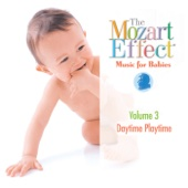 The Mozart Effect, Vol. 3 - Daytime Playtime