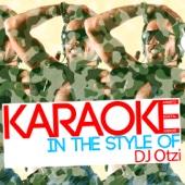 Hey Baby (Karaoke Version)