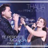 Te Perdiste Mi Amor (feat. Prince Royce) [Radio Edit] - Single