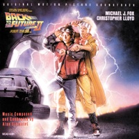 Back to the Future Part II - Official Soundtrack