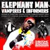 Vampires & Informers (Remixes) ジャケット写真