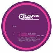Dub Rock / Love Bug - Single cover art