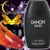 Dancin' Shoes - EP ジャケット写真