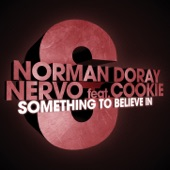 Something to Believe In (Remixes) [feat. Cookie] - EP