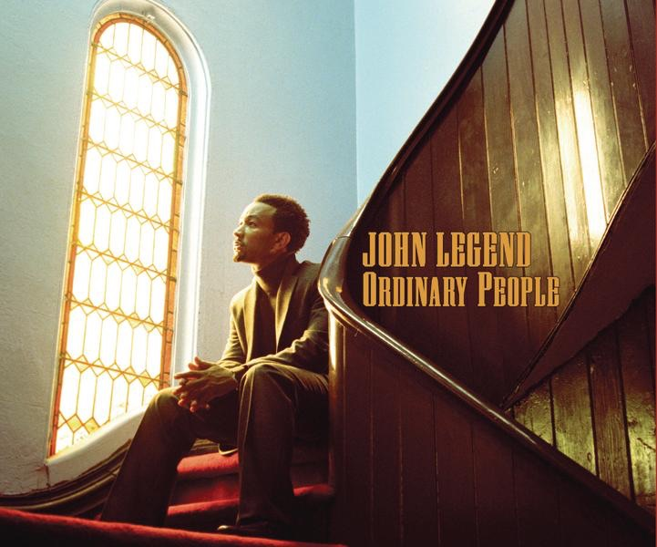Who is john legend dating in Australia
