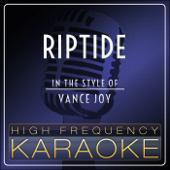 Riptide (Instrumental Version)