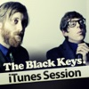 iTunes Session, The Black Keys