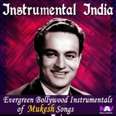 Oh Re Taal Mile Nadi Ke Jal Me (Instrumental)