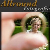 Trouwreportages door bruidsfotograaf Allround Fotografie