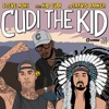 Cudi the Kid (feat. Kid Cudi & Travis Barker), Steve Aoki