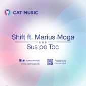[Download] Sus Pe Toc (feat. Marius Moga) [Radio Edit] MP3