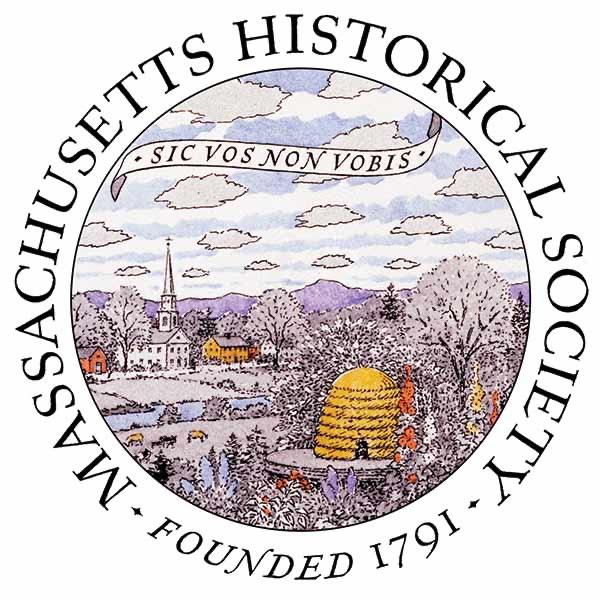 Massachusetts Historical Society Podcasts