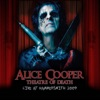 Theatre of Death: Live At Hammersmith 2009, Alice Cooper