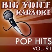 Big Voice Karaoke - Iris (In the Style of Goo Goo Dolls) [Karaoke Version] grafismos